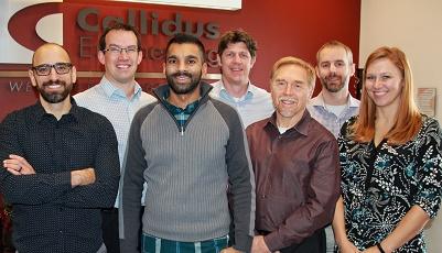 Callidus Owners